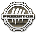 Predator Hummer H1 Accessories
